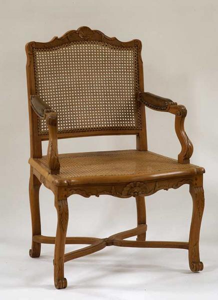 Ensemble de 3 fauteuils