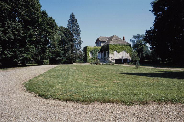 Château de Montagny