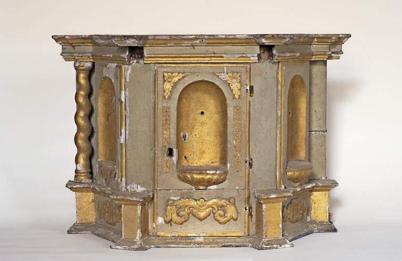 Ancien tabernacle