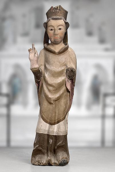 statue : saint Eutrope