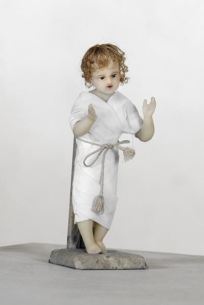 Statue : Enfant Jésus
