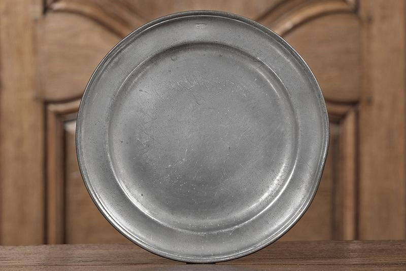 assiette (n° 250)
