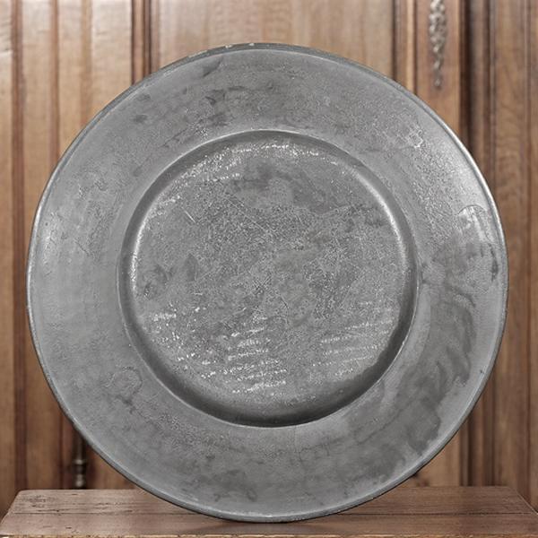 plat 'à venaison' (n° d'inventaire 273)