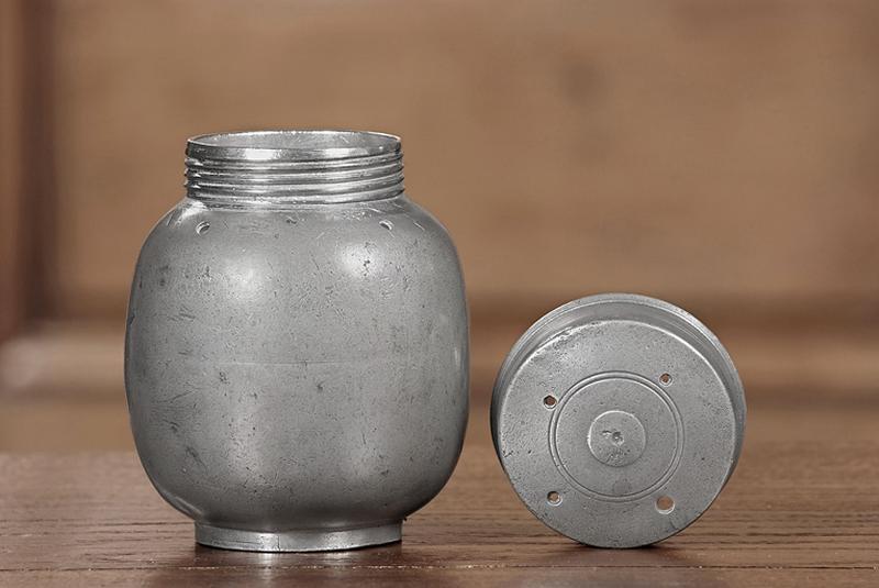 Pot à sangsues (n° d'inventaire 997.3)