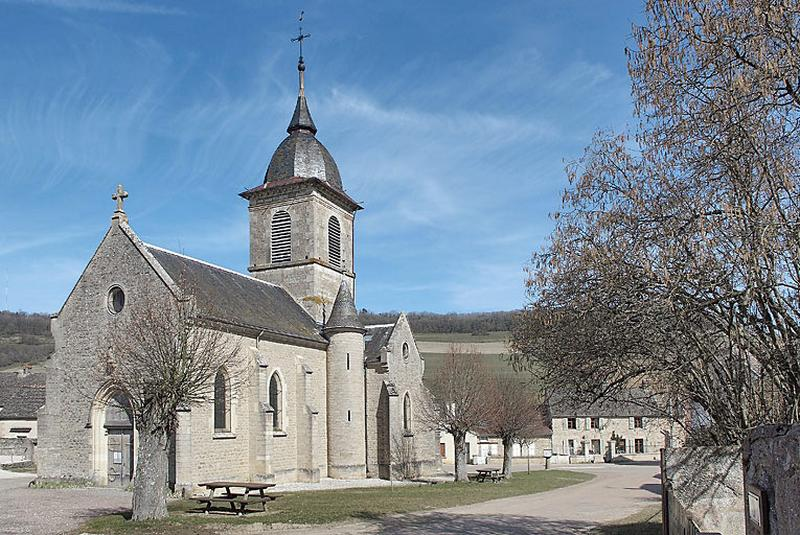 Église paroissiale Saint-Julien
