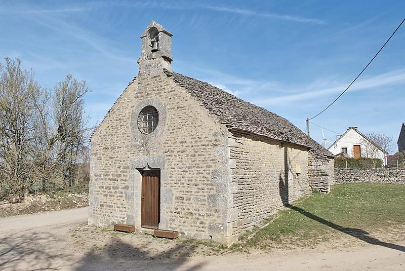 Chapelle Saint-Hubert