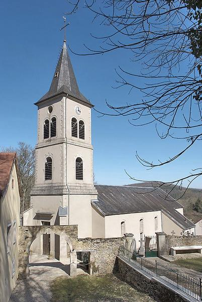 Église paroissiale Saint-Jacques