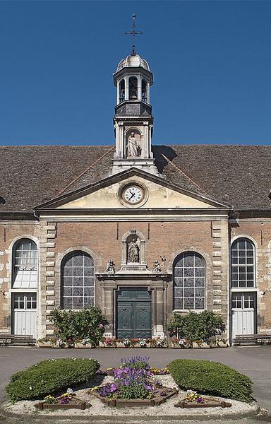 Hôpital Saint-Laurent