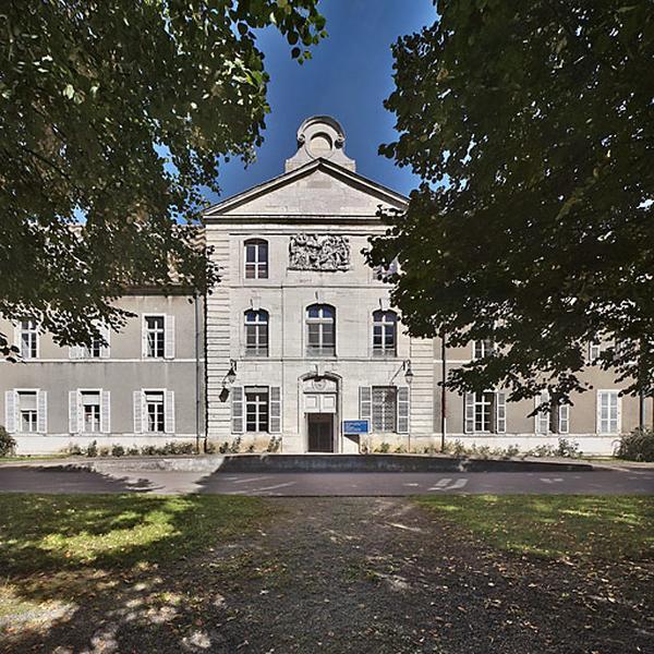 Hôpital du Saint-Esprit, hôpital Notre-Dame de la Charité, actuellement hôpital dit hôpital général