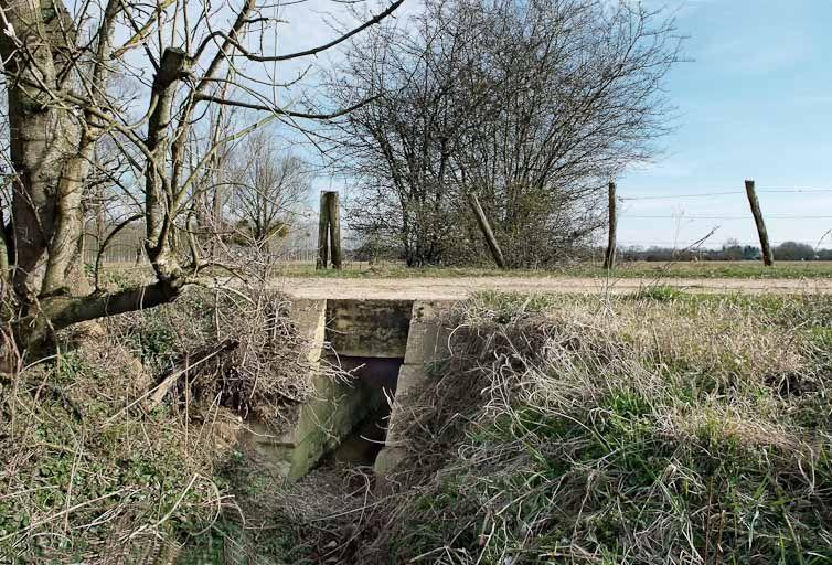 aqueduc de la Culée (la Seille canalisée)