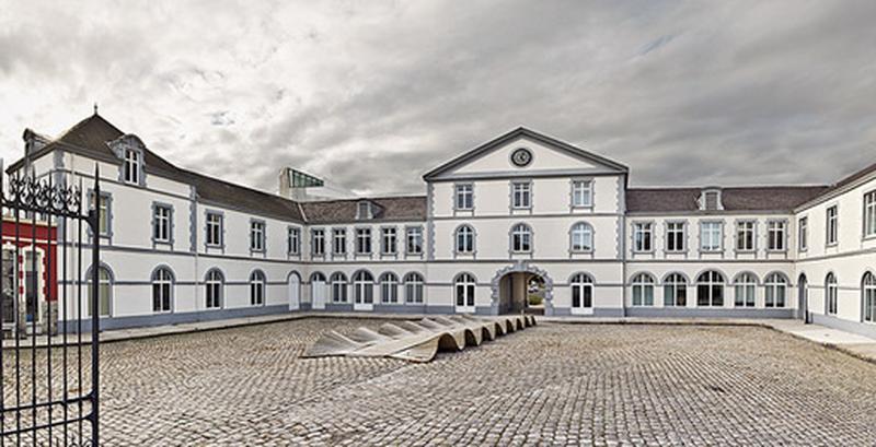 Bâtiment administratif d'entreprise dit Bureaux centraux et Maison d'administration, actuellement Centre culturel dit Les Ateliers du Jour