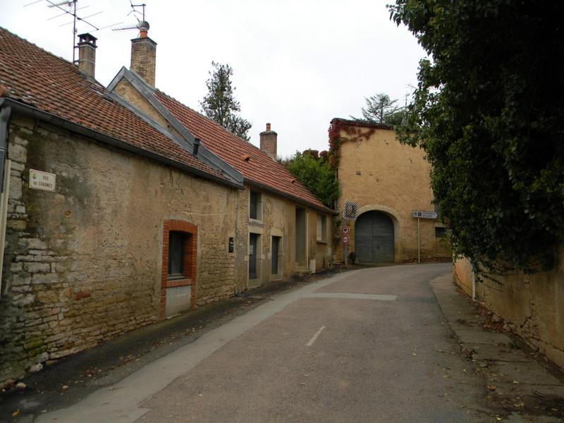 Cellier ; domaine comte Senard
