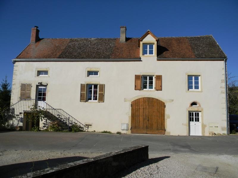 9 maisons de vigneron