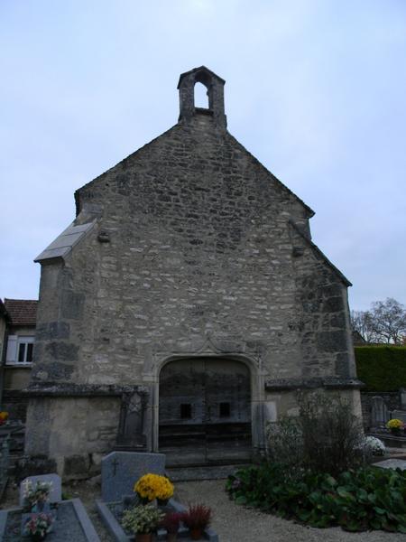 chapelle Notre-Dame-de-Piété