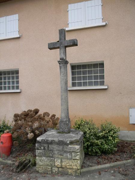croix monumentale