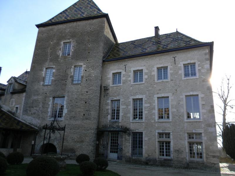 Château fort Philippe le Hardi