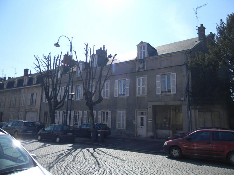 2 maisons