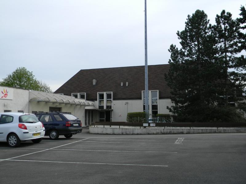 laboratoire, institut œnologique des vins de Bourgogne