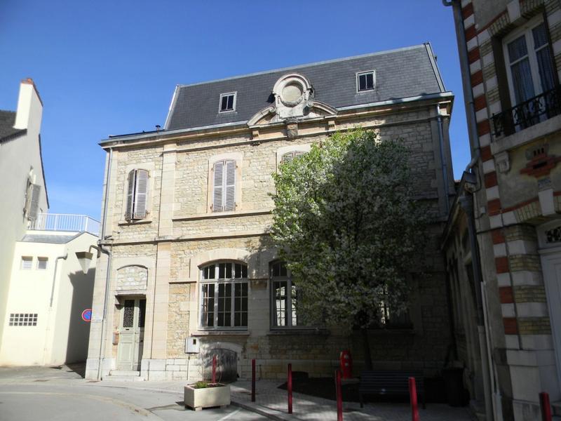 école Marie Maignot