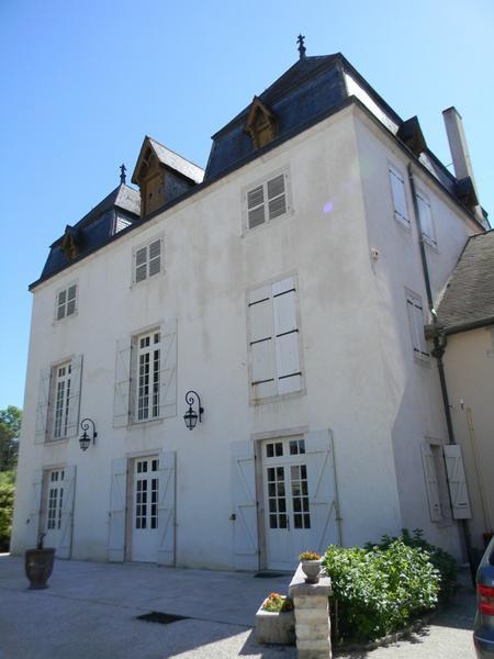 établissement vinicole dit château de Premeaux-Prissey