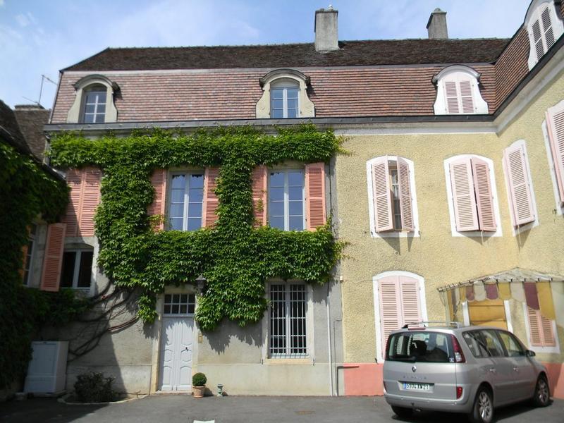 établissement vinicole dit domaine Gros ; domaine Georges Mugneret et Mugneret-Gibourg
