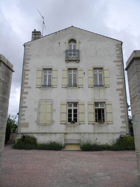 immeuble de logements dit le foyer dijonnais
