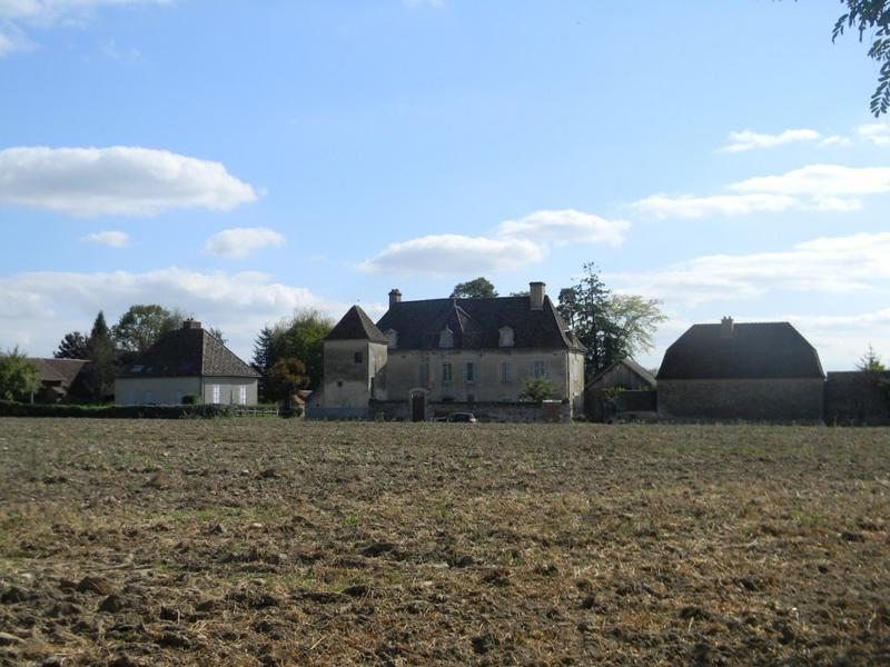 édifice agricole