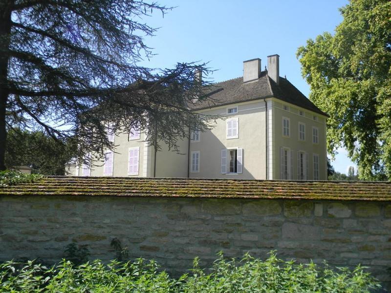 château dit château de Mimande