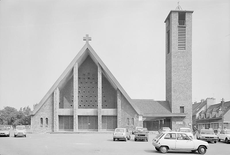 Eglise paroissiale Saint-Pierre-Saint-Paul