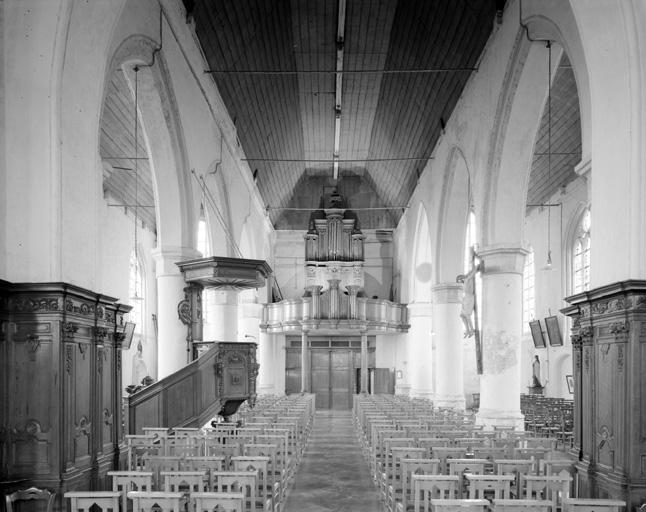 Eglise paroissiale Saint-Sylvestre