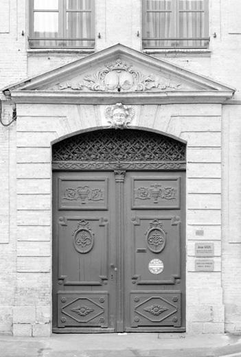 Hôtel Claeys de Walenade-Zylof
