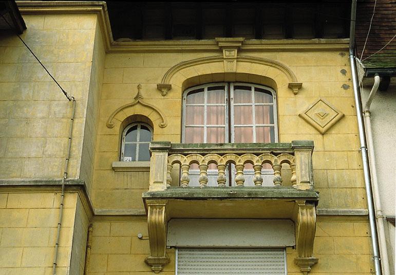 Maison dite Villa Wallonne