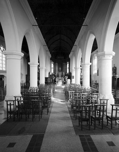 Eglise paroissiale Saint-Léger