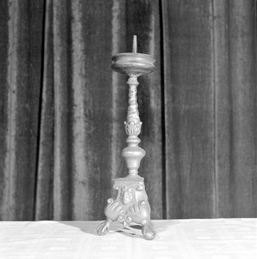chandelier d'autel No 2