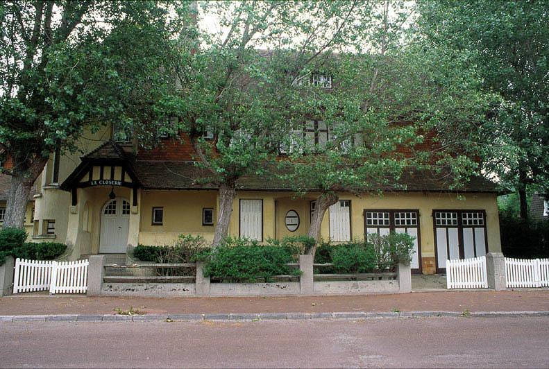 Maison dite Villa La Closerie