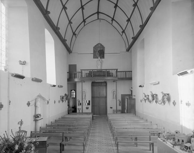 Église paroissiale Saint-Achard