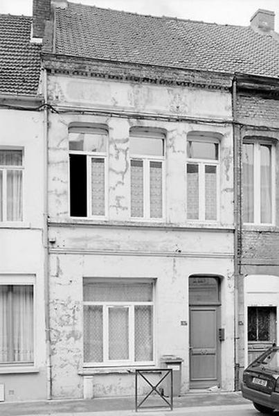 Ensemble de 2 maisons jumelles
