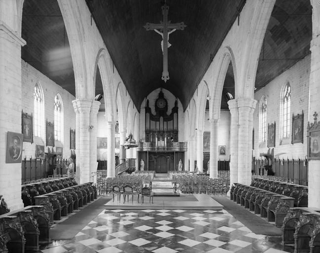Église paroissiale Sainte-Catherine