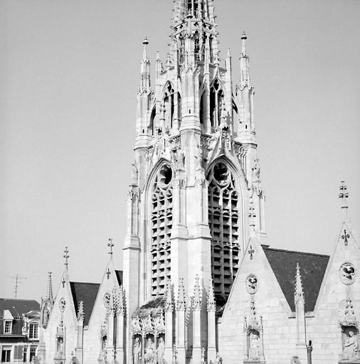 Église paroissiale Saint-Maurice