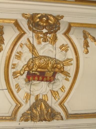 Autel (autel tombeau) ; tabernacle