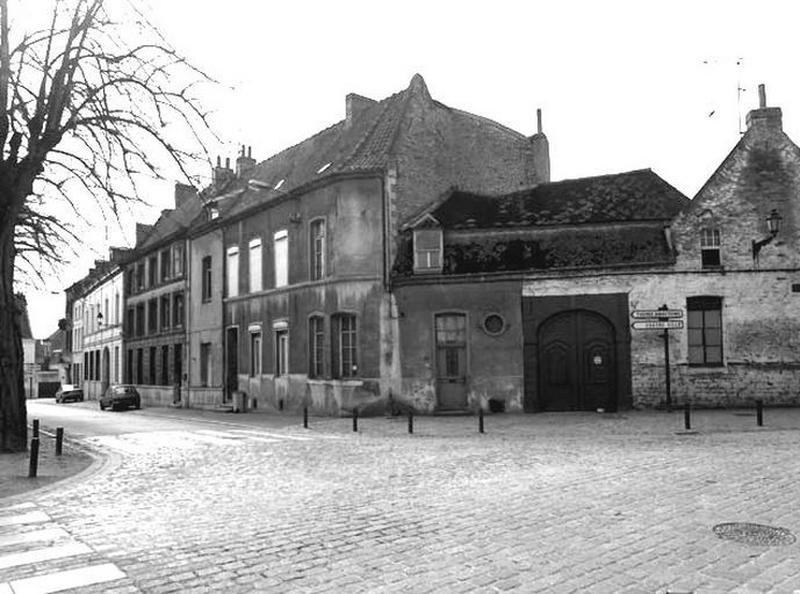 Place Verte