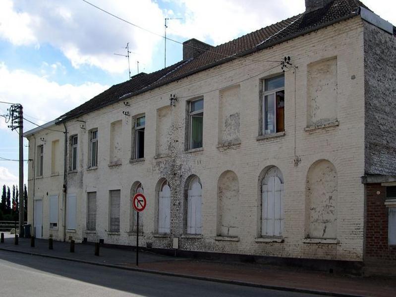 Série de 2 maisons