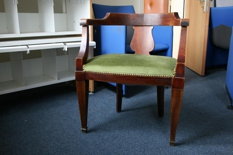 Fauteuil (fauteuil de bureau)