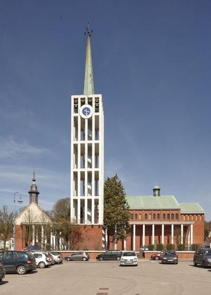Eglise paroissiale Saint-Paul
