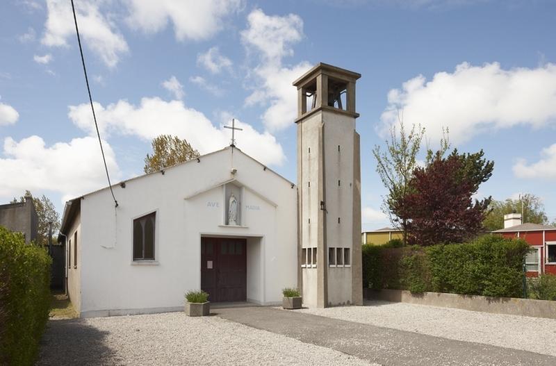 Chapelle Notre-Dame-de-Lourdes