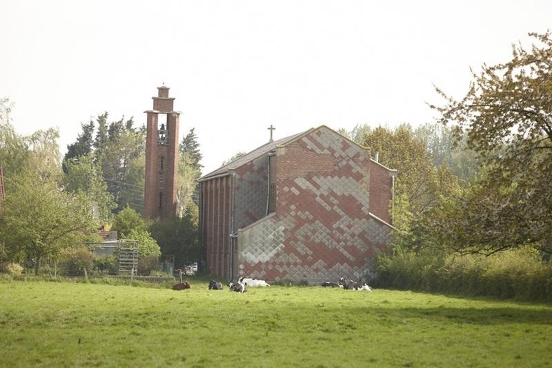 Eglise paroissiale Notre-Dame-de-la-Paix