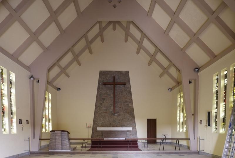 Eglise paroissiale Saint-André