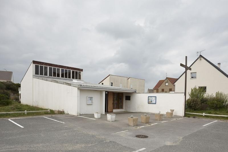 Chapelle Saint-Félicien