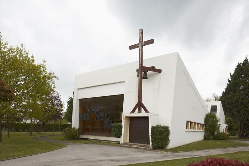 Eglise paroissiale Notre-Dame-du-Réconfort