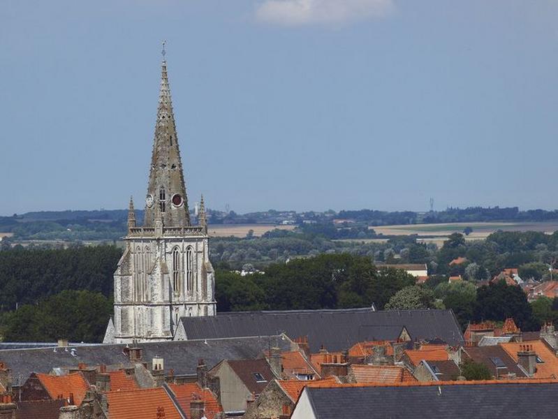 Eglise Saint-Sépulcre